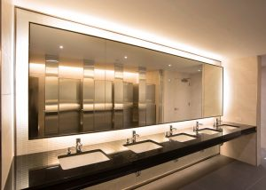 row-of-sinks-in-commercial-building-bathroom